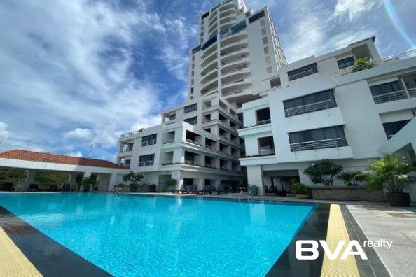Pattaya Hill Resort Pattaya Condo For Sale Pratumnak