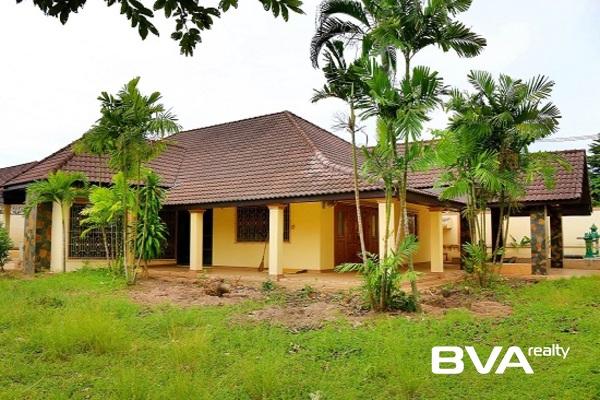 Pattaya House For Rent Pattaya Land And House East Pattaya