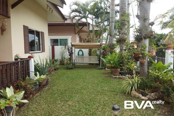 Pattaya Paradise Village 2 Pattaya House For Rent East Pattaya