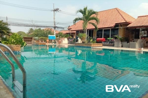 property Pattaya house for rent
