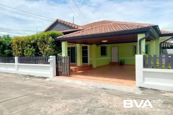 Pattaya Tropical Pattaya House For Rent East Pattaya