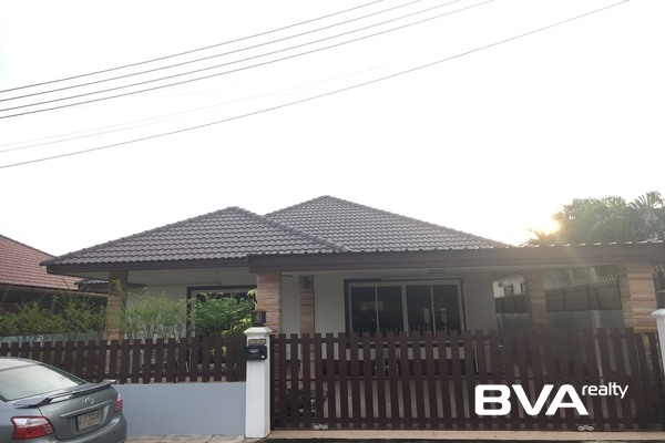 Phetlada 3 Pattaya House For Sale East Pattaya