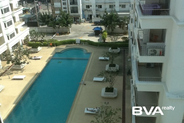 Pattaya Condo For Sale Platinum Suites Jomtien