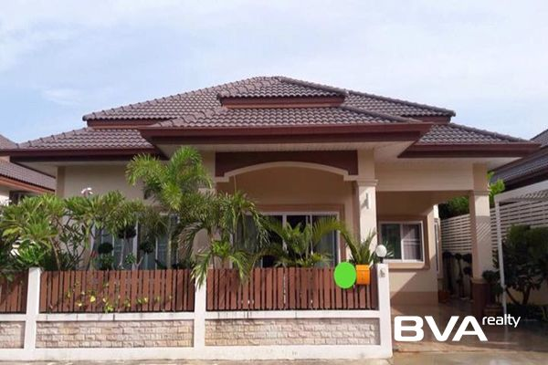 Pattaya House For Sale Pmc Home East Pattaya