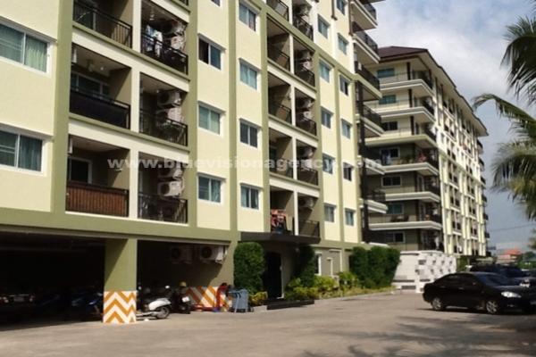 Porchland 2 Pattaya Condo For Sale Jomtien