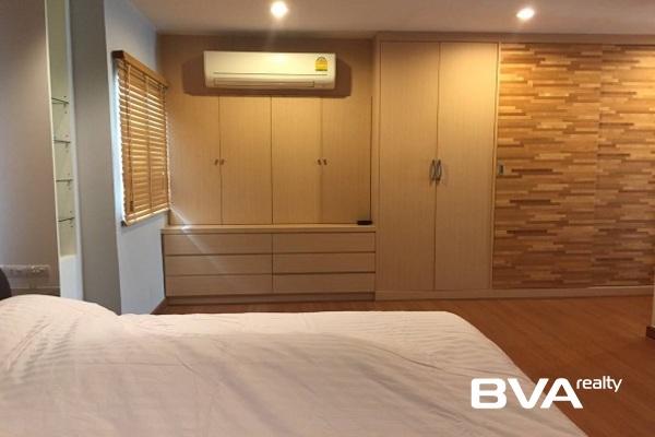 house for rent Bangkok Rama 4 Praram 4 Village