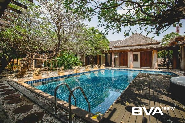 Private House Bangkok House For Sale Bueng Kum