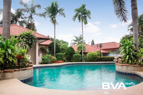 Pattaya House For Sale Private House East Pattaya
