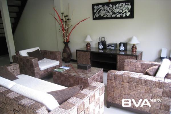 house for rent Pattaya Pratumnak Private House Pratumnak