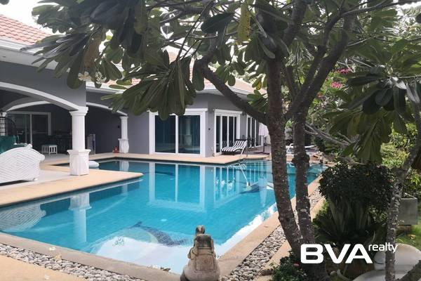 house for sale Jomtien:  Jomtien Park Villas in Pattaya