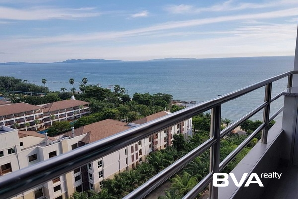 View Talay 3A Pattaya condo for rent Pratumnak