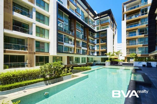 The Urban Pattaya Condo for sale Central