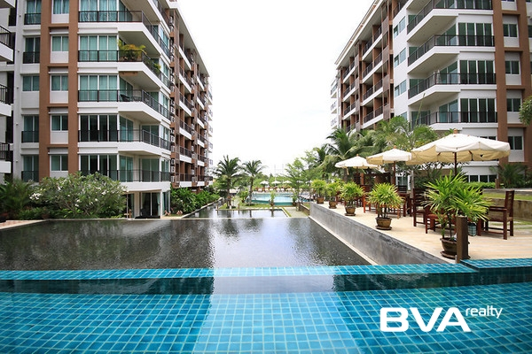 Condo for sale Pratumnak : Diamond Suite in Pattaya