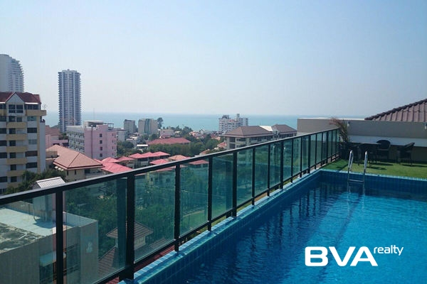 Siam Oriental Elegance Condo for Sale Pratumnak Pattaya