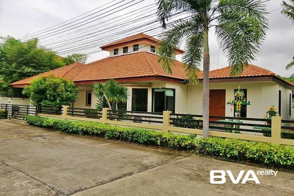 House for rent East Pattaya :  Boss Village in Pattaya