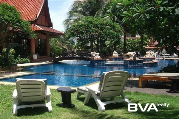 Condo for rent North Pattaya :  Nova Mirage in Pattaya