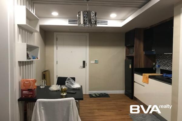 Dusit Grand Park Pattaya Condo for rent Jomtien