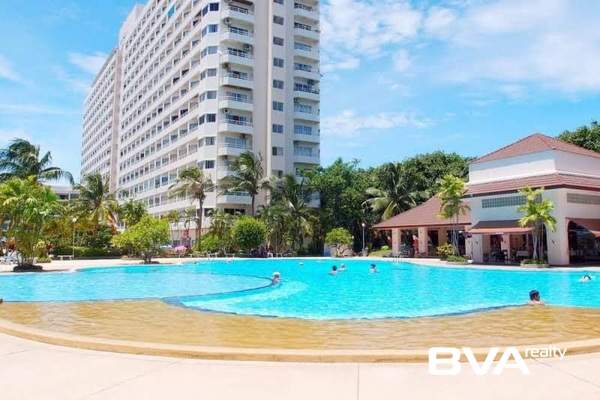 condo for rent Jomtien:  View Talay One – A in Pattaya