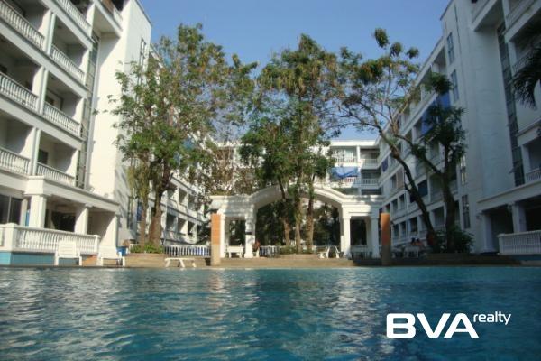 Majestic Pattaya condo for sale Jomtien