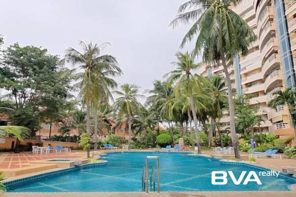 Condo for sale Jomtien :  Chateau Dale in Pattaya