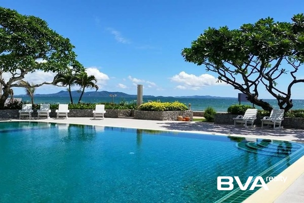 house for rent Na Jomtien:  Chomtalay Resort in Pattaya