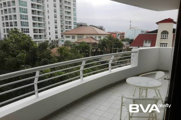 condo for sale Pattaya Pratumnak Pattaya Hill Resort