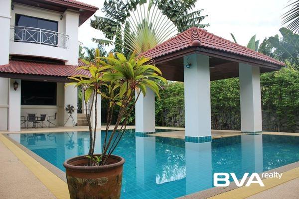 house for rent East Pattaya:  Paradise Villa 2 in Pattaya