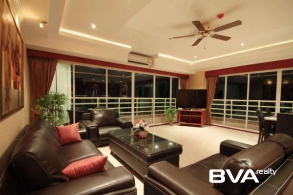 View Talay 7 Pattaya Condo for Sale Jomtien