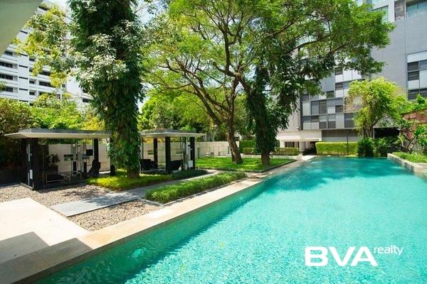 condo for rent Bangkok Watthana Quattro Thonglor
