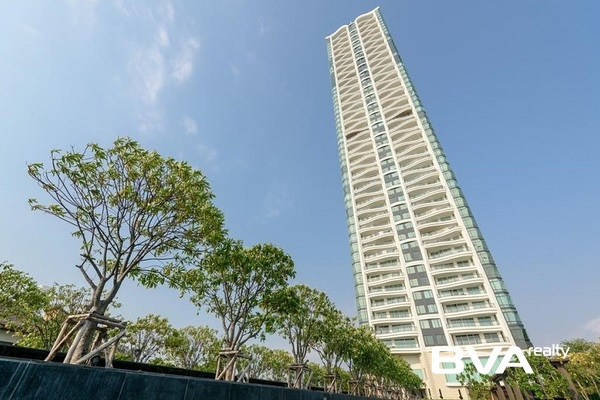Reflection Pattaya Condo For Rent Jomtien