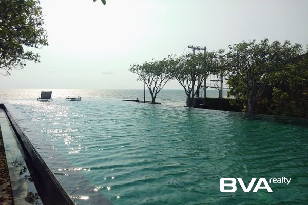 Reflection Pattaya Condo For Rent Jomtien