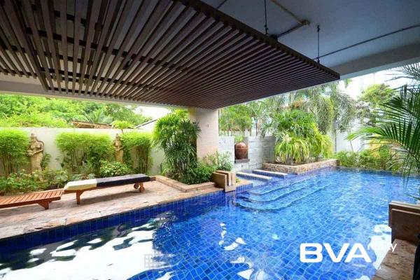 Regent Pratumnak Pattaya Condo For Rent Pratumnak