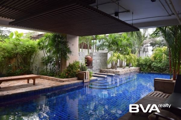 Regent Pratumnak Pattaya Condo For Rent Pratumnak