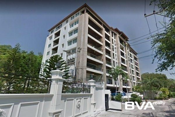 condo for sale Pattaya Pratumnak Regent Pratumnak