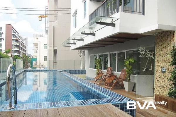 Bangkok Condo For Rent Residence 52 On Nut