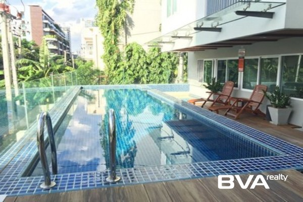 Residence 52 Bangkok Condo For Sale On Nut