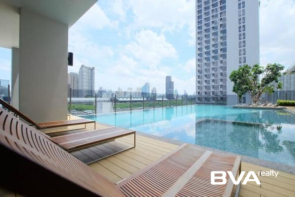 Rhythm Asoke Bangkok Condo For Rent Ratchathewi