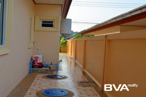 house for sale Pattaya East Pattaya Rose Land and House