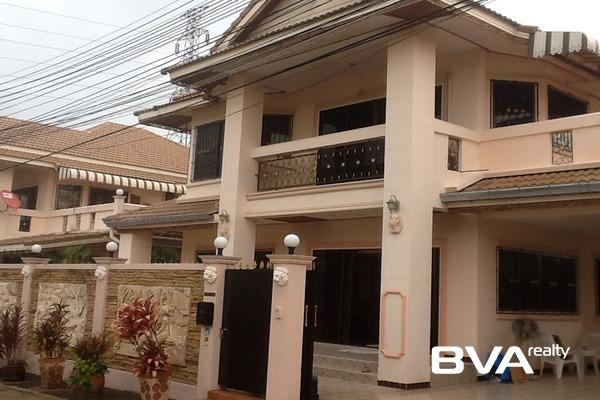 Royal Green Park Pattaya House For Rent East Pattaya