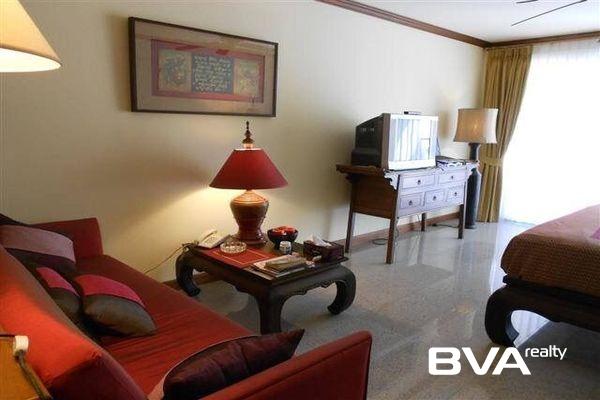 condo for sale Pattaya Jomtien Royal Hill Condotel