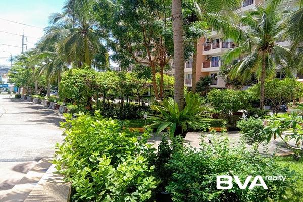 condo for rent Pattaya Jomtien Royal Hill Condotel