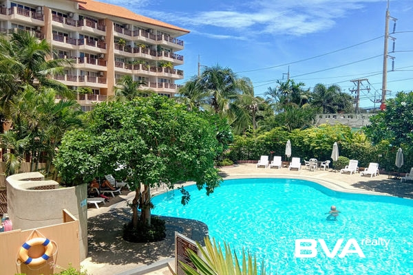 Pattaya real estate property condo Royal Hill Condotel
