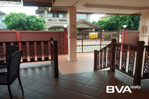 house for rent Pattaya East Pattaya Royal Park Hill