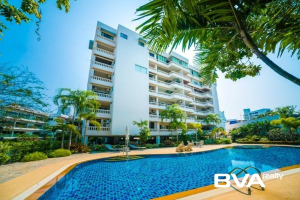 Pattaya Condo For Sale Ruamchok Condo View Pratumnak