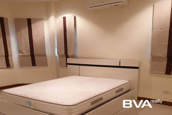 house for rent Pattaya East Pattaya Ruen Phisa