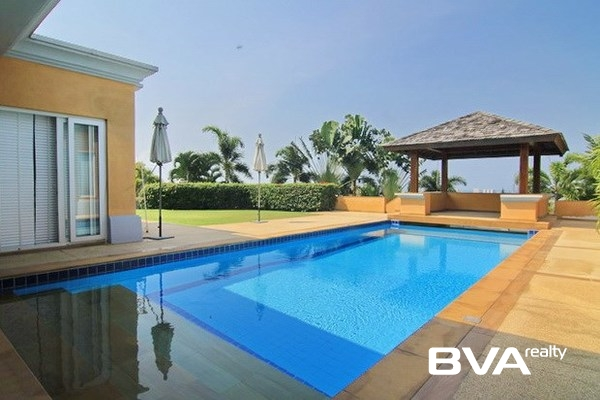 Saim Royal View Pattaya House For Rent East Pattaya