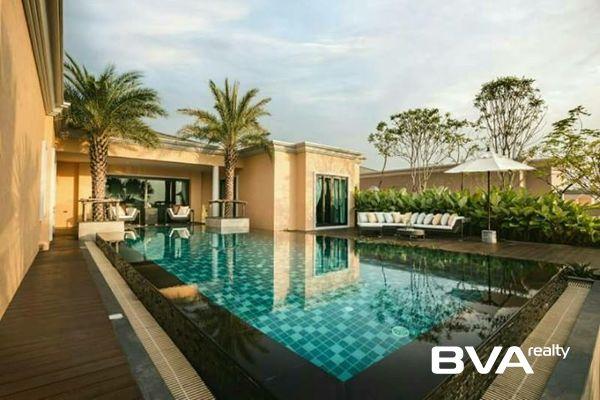 Saim Royal View Pattaya House For Sale East Pattaya