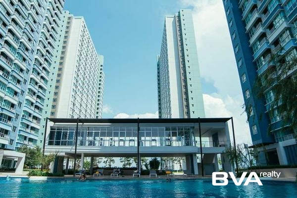 Pattaya Condo For Sale Lumpini Park Beach Jomtien