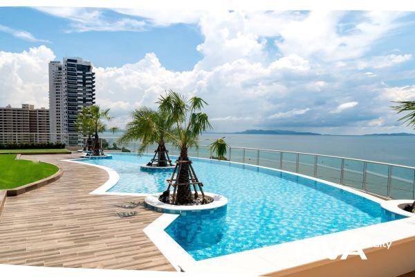 condo for sale Pattaya Pratumnak Sands