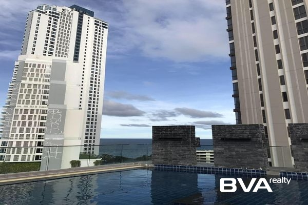 Pattaya Condo For Rent Serenity Wongamat North Pattaya